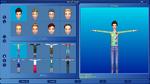 TSC Экран персонажей (2)