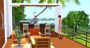 The Sims 3 Sunlit Tides Photo 19