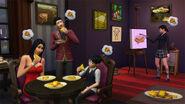 Les Sims 4 Mise à jour 16 ans 3