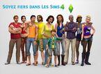 Les Sims 4 Render 41