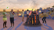 Los Sims 4 Quedamos Img 03