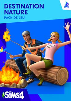 Les Sims 4: Destination Nature