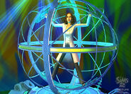The Sims 2 Nightlife Screenshot 04