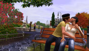 The Sims 3 World Adventures Screenshot 17