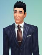 Vernon Morse (in game)