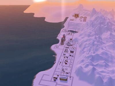 Z.I invierno- Luis Simspedia