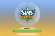 AmbitionsLoadingIPod