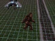 Bigfoot TS3P