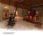 Les Sims 3 Destination Aventure Concept art 1