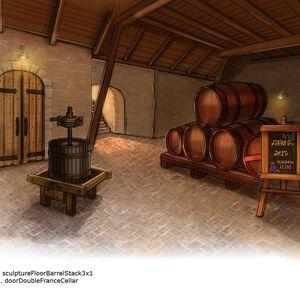 Les Sims 3 Destination Aventure Concept art 1.jpg
