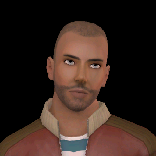Diesel Shane