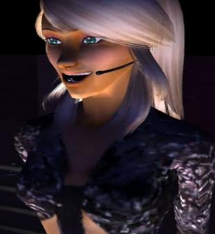 Dina Caliente (Celebrity)