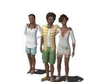 Familia Scott