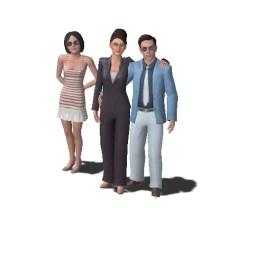 Famille Stefani