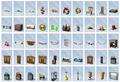 Sims4 Y Las Cuatro Estaciones Objetos2