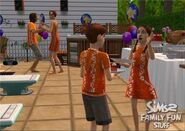 Sims 2 family fun stuff 7