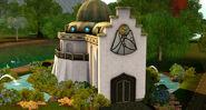 The Sims 3 Dragon Valley Screenshot 22