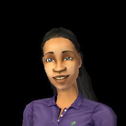 Irène Lamy (adolescente)