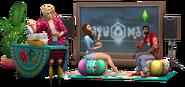 Sims4 Noche Cine Render1