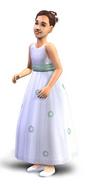 Sims 2 De Fiesta Render 5