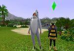 The Sims 3 Seasons Origin 01