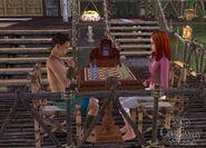 The Sims Castaway Stories Screenshot 04