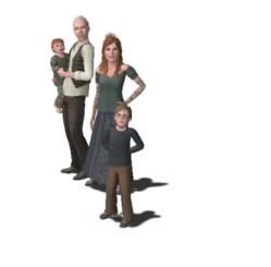 Famille Flynn