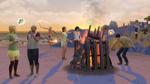 Les Sims 4 Vivre Ensemble 2