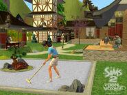 The Sims 2 Bon Voyage Screenshot 04