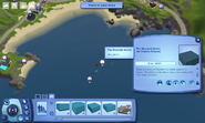 How to make a diving area 19