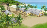 Mango's Military Base