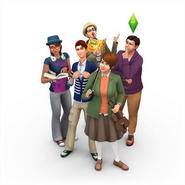 Sims4 Quedamos render7