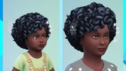 TS4 Patch 110 hair 1
