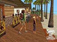 The Sims 2 Bon Voyage Screenshot 09