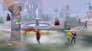 The Sims 3 Seasons Stone 01