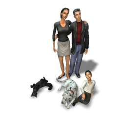 Kim family (The Sims 2).png