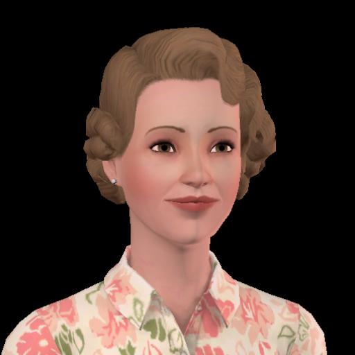 Reine Lethébain