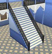 Sims 4 Oasis en el Patio detalle 2