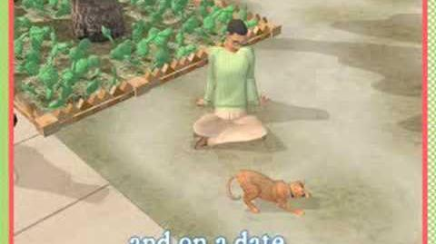 The Sims 2 - Pet Stories Official Trailer (PC)