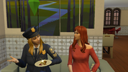 1. Jackie Asks Janet About Her Day