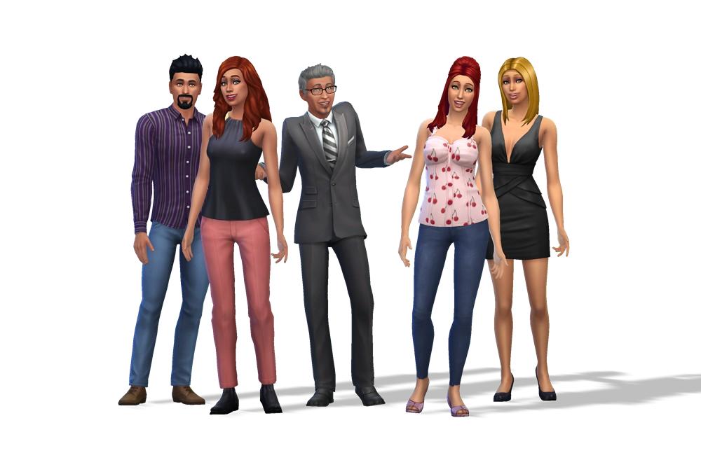 Caliente household (AireDaleDogz)