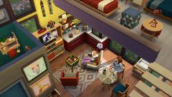 Les Sims 4 Mini-maisons 03