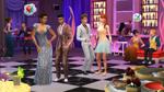 Les Sims 4 Soirées de Luxe 11