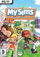 Mysims cover pc