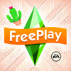 The Sims Freeplay Desert Oasis update icon
