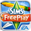 The Sims Freeplay Pre-Teen update icon