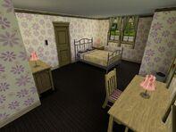 Caliente LS3 - Habitación de matrimonio 2