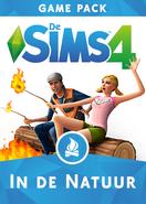 De Sims 4 In de Natuur Cover