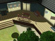 Jardínes de Puzle 3