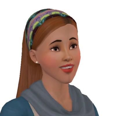 Stephanie Foxx